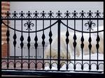 Ограды и решетки