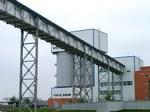 Промышленные эстакады